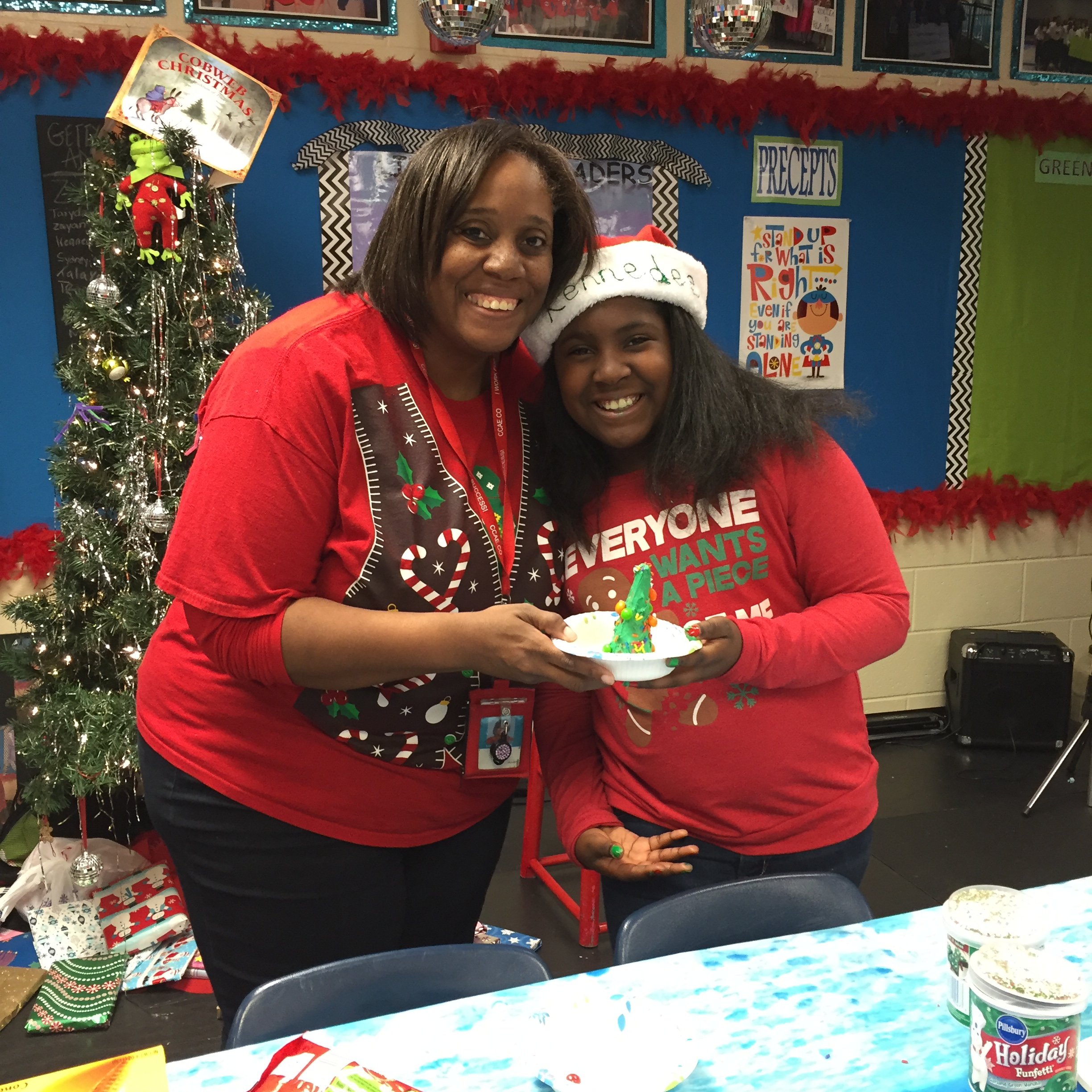 5th Grade Christmas Party Ideas Part - 38: IMG_7159 ...